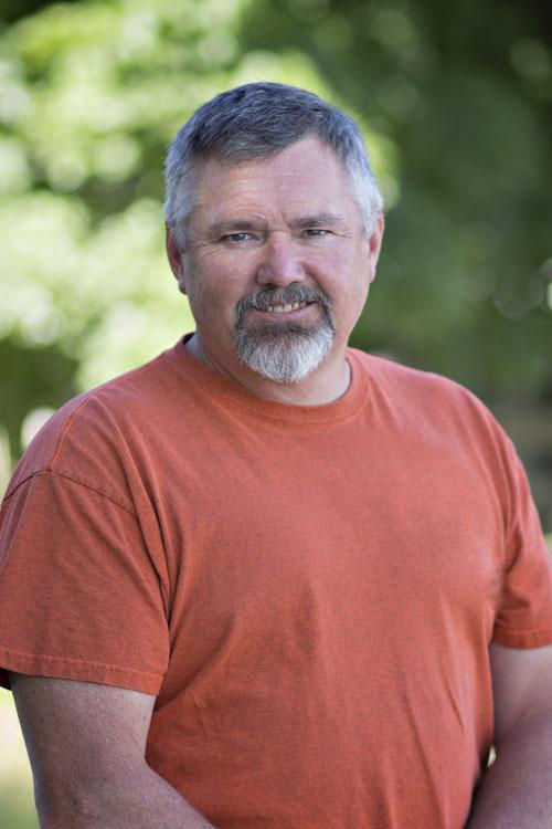 Wayne Kienbaum